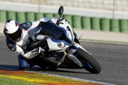 BMW HP4 Revealed [PHOTOS]