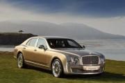 Bentley Mulsanne 2011 Model