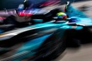 Mexico City Formula E - Race