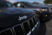 Fiat Chrysler Issues Large Recall Over Confusion Regarding Vehicles 'Park' Gear Position