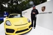 Porsche European Open - Previews