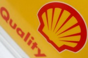 Shell Announce Record Profits