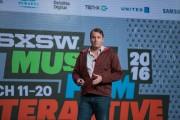Chris Urmson @ SXSW 2016