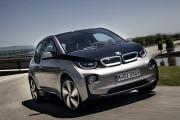 2017 BMW i3 Hybrid Review