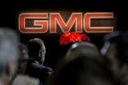 GMC Denali Reveal Event Ahead Of The 2015 Los Angeles Auto Show