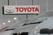 Toyota Forecasts Its First Operating Loss in 71 Years