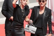 'American Honey' - Red Carpet Arrivals - The 69th Annual Cannes Film Festival