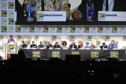 Comic-Con International 2016 - 'Game Of Thrones' Panel