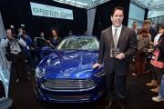 2012 LA Auto Show Features Automotive Innovation