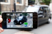 Pokemon Go Launches In The UK