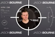 'Jason Bourne' Photocall