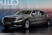 85th Geneva International Motor Show - Day 1