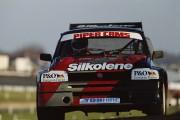 Motaquip British Rallycross Grand Prix