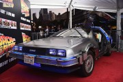 Delorean DMC-12 'Back to the Future' Vehicle Is Set to Return in October!