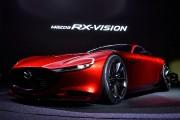 MAZDA At Tokyo Motor Show 2015 RX-9 Vision