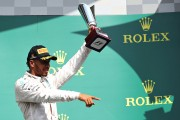 Formula 1 News: Lewis Hamilton is Even Hungrier for the Win!