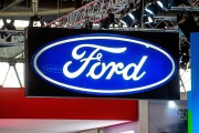 Ford Recalls Cop Cars Due To Random Stalling