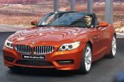 The 2014 BMW Z4
