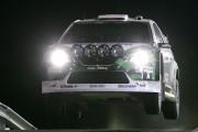 WRC Rally Australia - Leg One