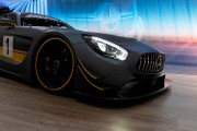 Mercedes-AMG R50 Next In Line To Debut