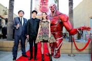 'ATTACK ON TITAN' World Premiere
