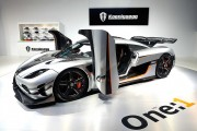Like Koenigsegg One:1, Koenigsegg Agera RSR Will be An Exclusive Car