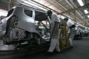 Honda Factory In Indonesia