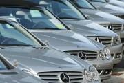 Financial Crisis Hits Europe Car Sales