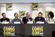 Comic-Con International 2016 - 'Game Of Thrones' Panel