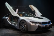 BMW i8 Spyder, 6 Others Set To Be Electrical