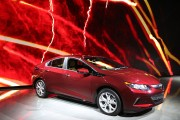 LA Auto Show Previews New Models From Top Manufacturers