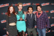 2014 New York Comic Con - Day 2