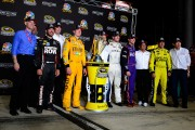 NASCAR New Pre-Race Penalties Revealed; How New Rules Will Change The Game