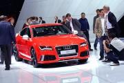Audi Quattro RS7