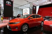 Toyota Corolla Celebrates Its 50th Anniversary