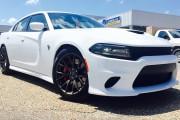 2016 Dodge Charger SRT HELLCAT Full Review