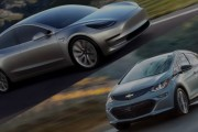 Chevy Bolt vs Tesla Model 3: What Keeps Tesla EVs Ahead Its Rivals?