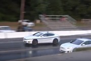Tesla Model S P100D vs Tesla Model S P90D