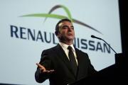 Renault-Nissan Alliance