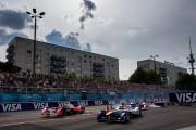 Berlin Formula E Race