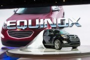 2018 Chevrolet Equinox: What You Need To Know About Chevy's New Crossover