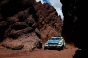 2016 Dakar Rally - Day Nine