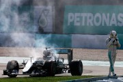 Lewis Hamilton Cheated?!