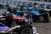 Formula E Hongkong Results