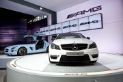 New York Auto Show Media Preview