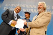 16th International AIDS Conference