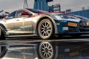 Tesla Model S Electric GT Series