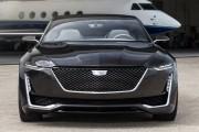 2017 Cadillac Escala