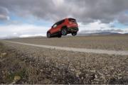 El Jeep Renegade y sus problemas de frenada (brake issue) | km77.com