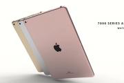 Introducing iPad Air 3